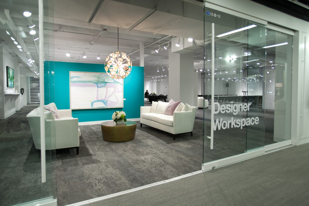 spotlight on americasmart designer workspace