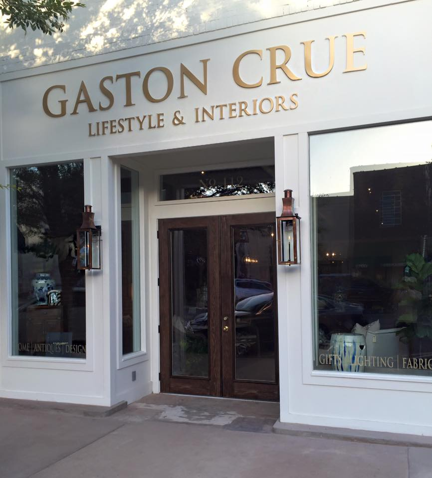 Gaston Crue Lifestyle & Interiors