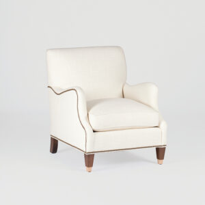"Transitional Chair ""Lincoln"""