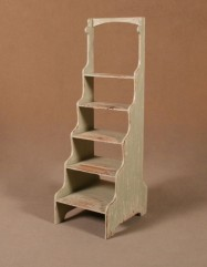 Bench-Made Stand