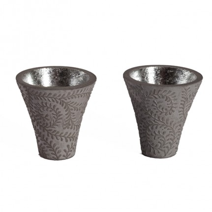 Sidney Candles (Set of 2)