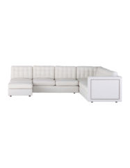 Abbott Sectional Sofa | Custom Tailored