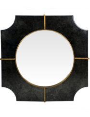 Bellevue Mirror