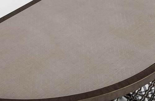 seagrass table