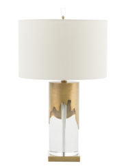Dante Table Lamp