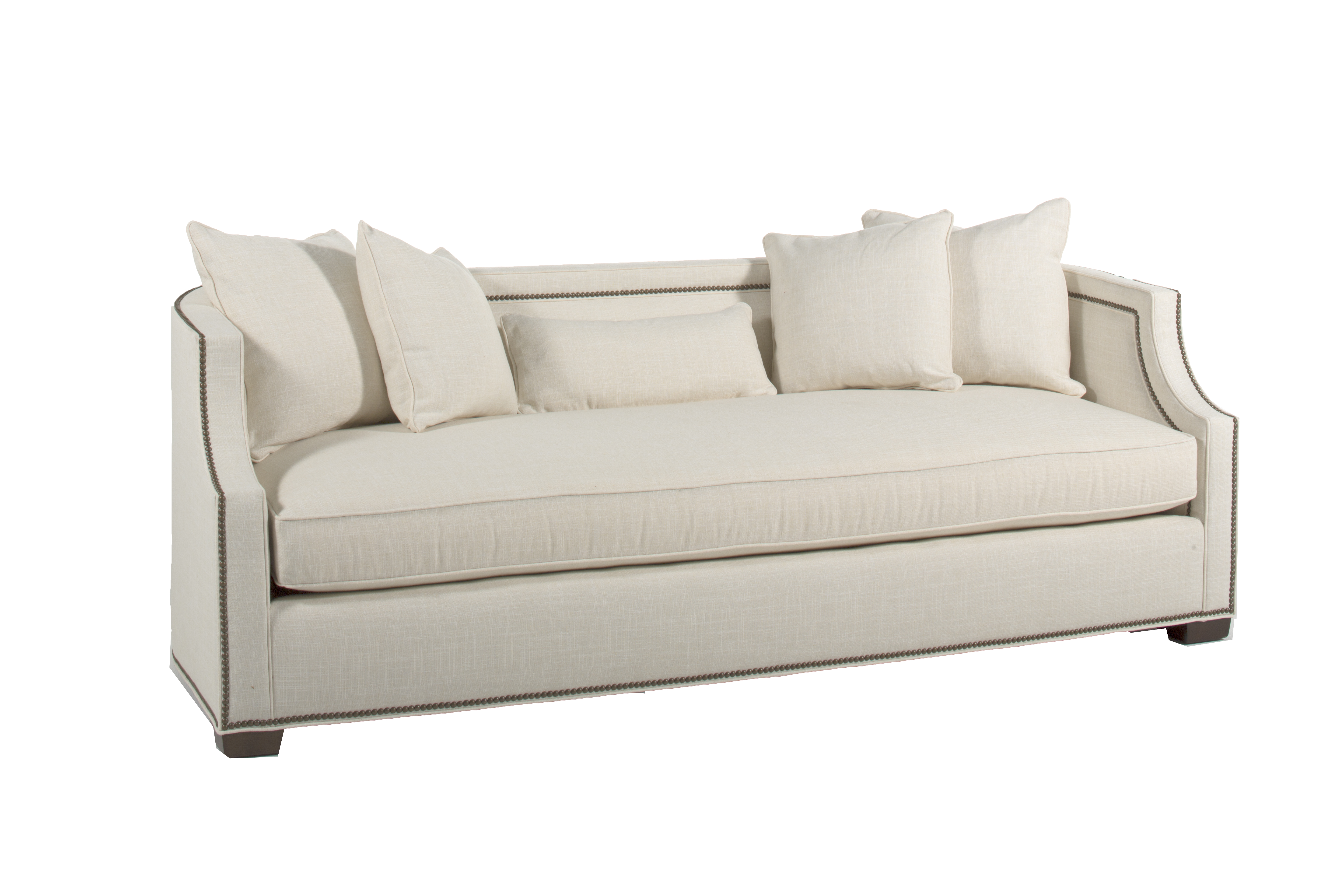 Willow Sofa Willow White Sleeper Couch Crate And Barrel