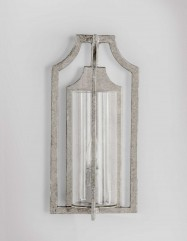 Lola Sconce - Silver