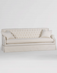 Graham Sofa | Custom Tailored