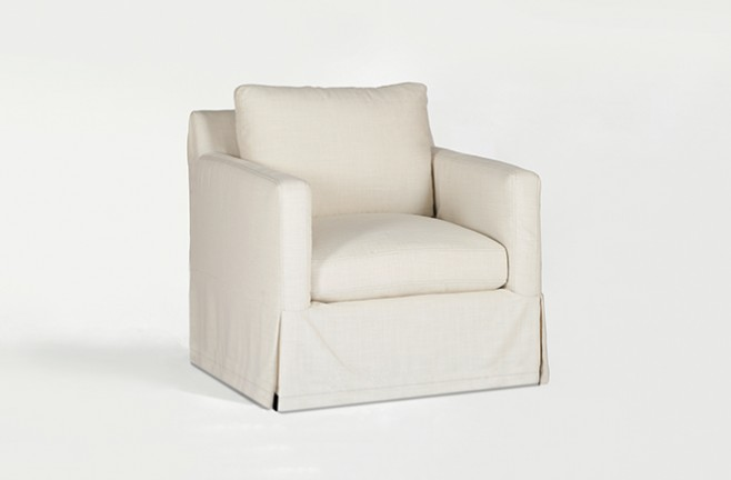 Hayes Swivel Chair