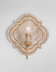 Irving Sconce