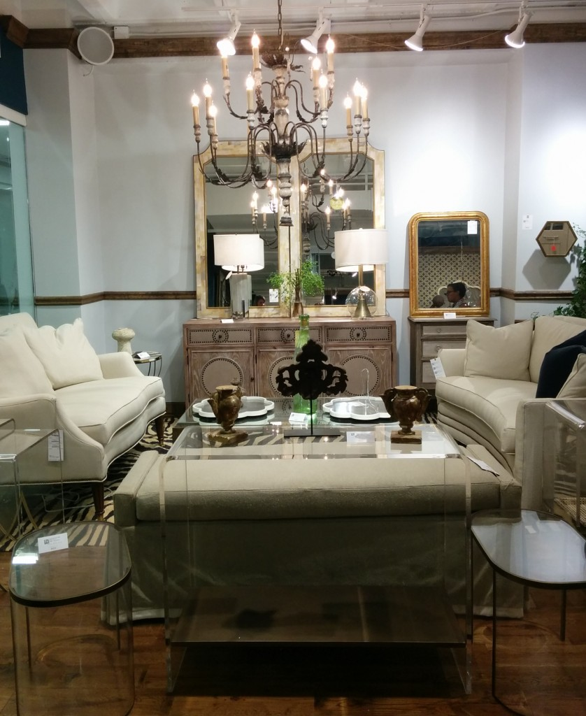 Gabby Showroom Atlanta