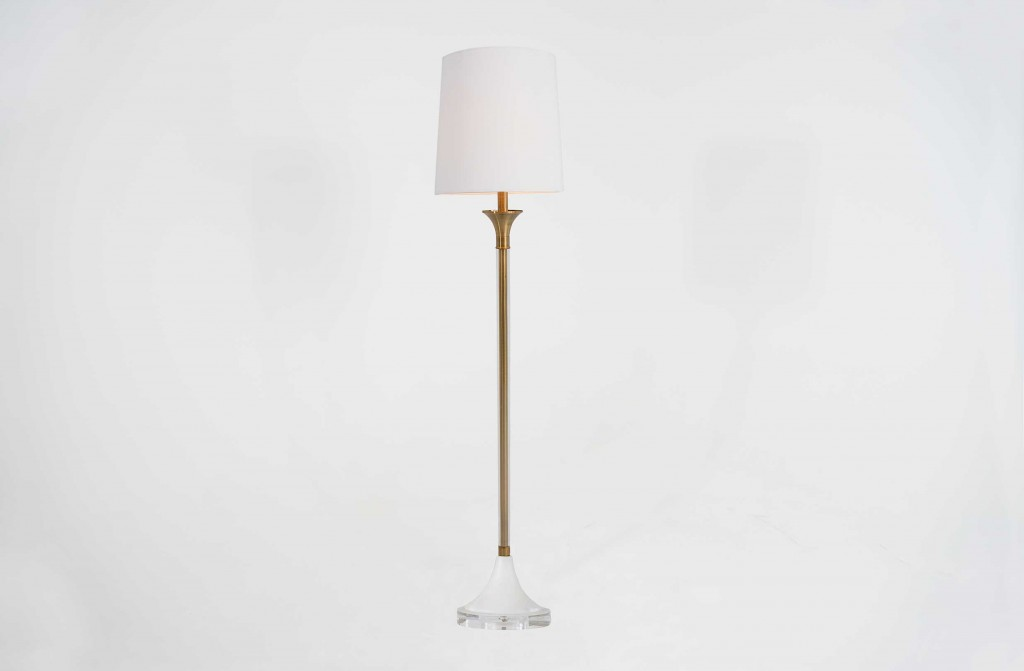 NORA Floor Lamp