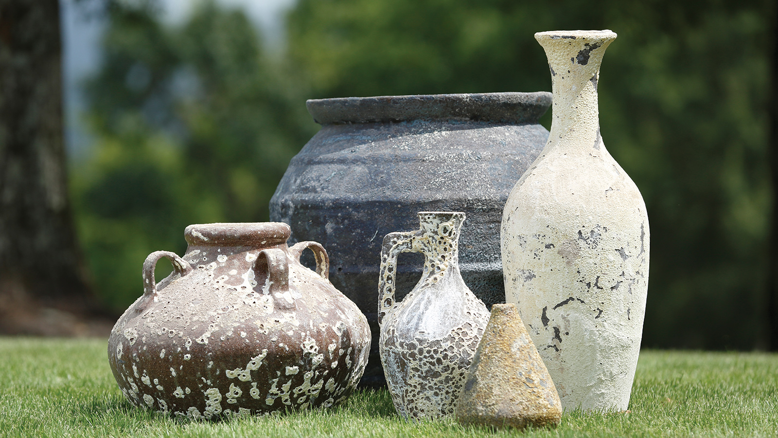 Gabby Pottery Collection