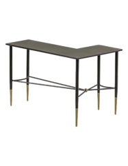 Collier Wrap Around Table LAF