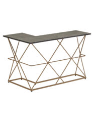 Dean Wrap Around Table RAF