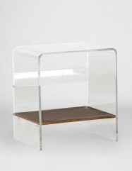 Sloan Waterfall Table