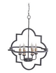Athena Large Chandelier