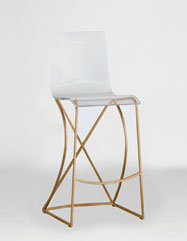 Johnson Bar Stool
