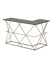 Dean Wrap Around Table