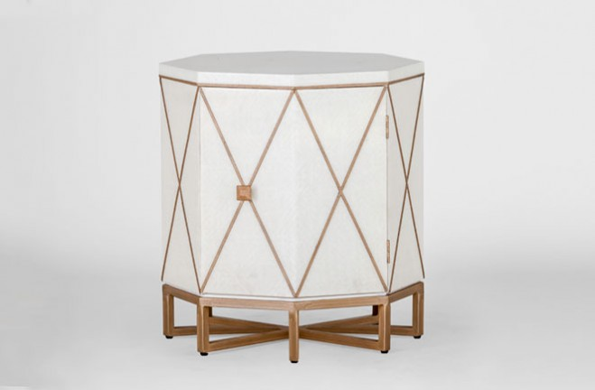 Judith Side Table