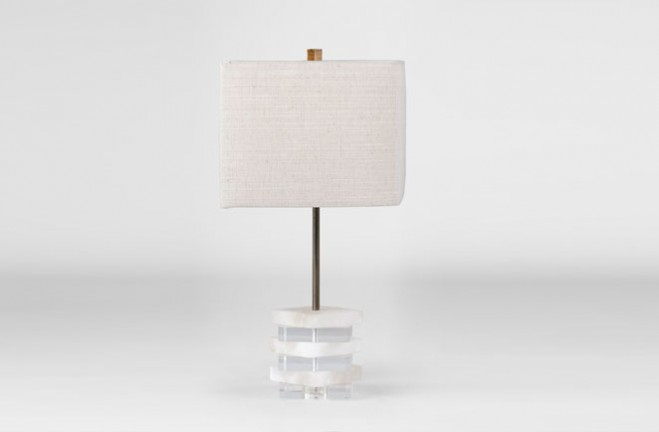 Bonnie Table Lamp | GABBY Lighting