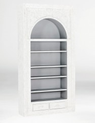 Laurel Bookcase
