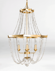 Whitney Chandelier