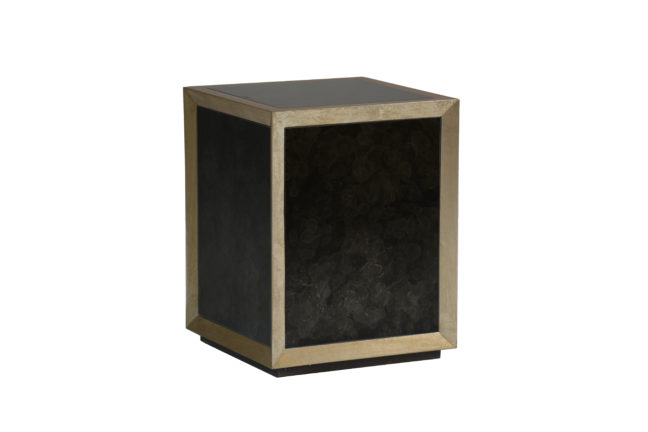 Grabel Side Table