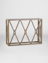 Alexander Wall Table