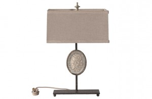 Get Antique Style with the Stella Lamp