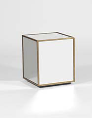 Owen Mirrored Cube