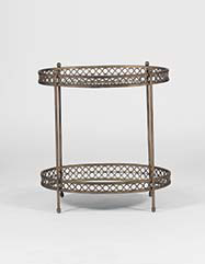 Kendall Side Table