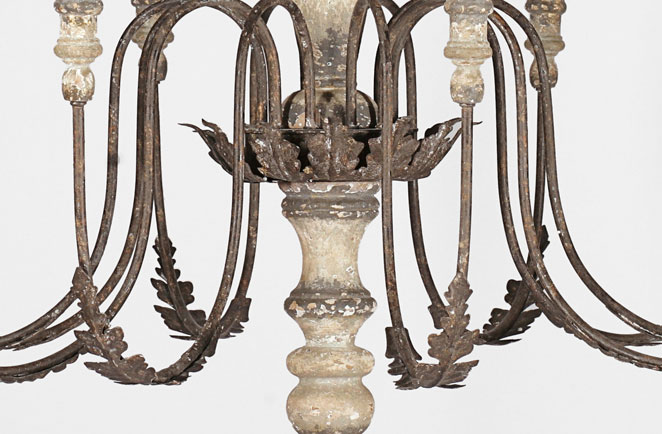 The transitional home traditional design meets modern style gabby katrina chandelier detail aloadofball Choice Image