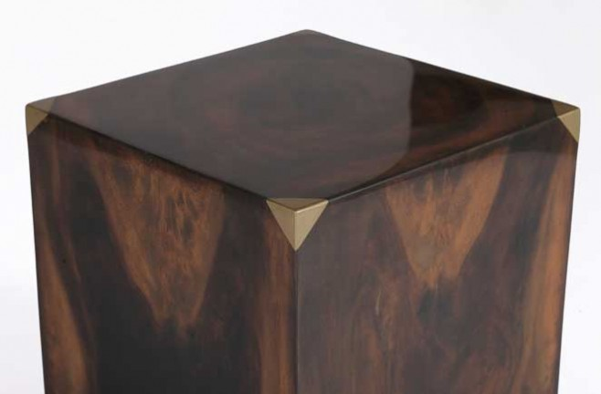 Occasional Tables Furniture Addison Cube Bottom Detai Addison Cube Top  Detail