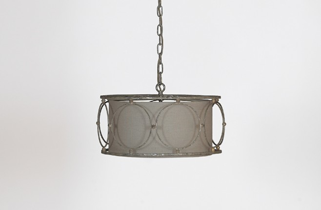 Milly Eclectic Chandelier