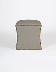 Portia Footstool | Choice Collection