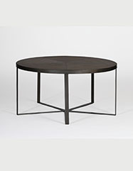 Michael Round Coffee Table