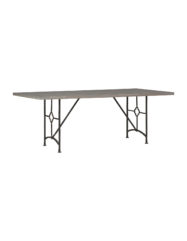 Zinnia Dining Table