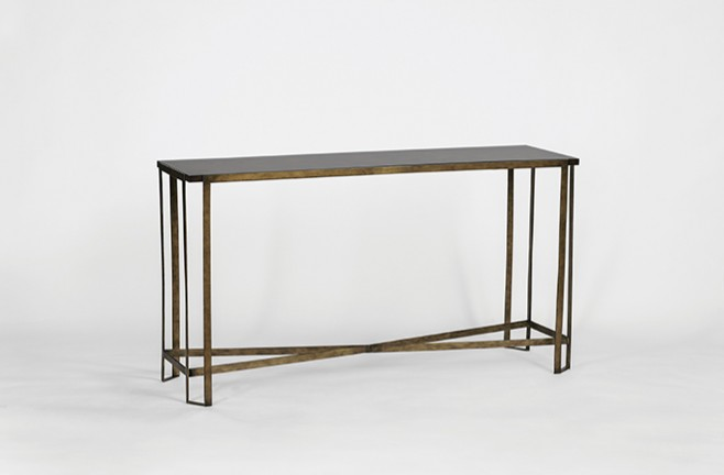 Carroll Console Table