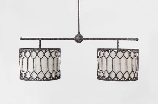 collins chandelier collins chandelier collins double drum shade chandelier