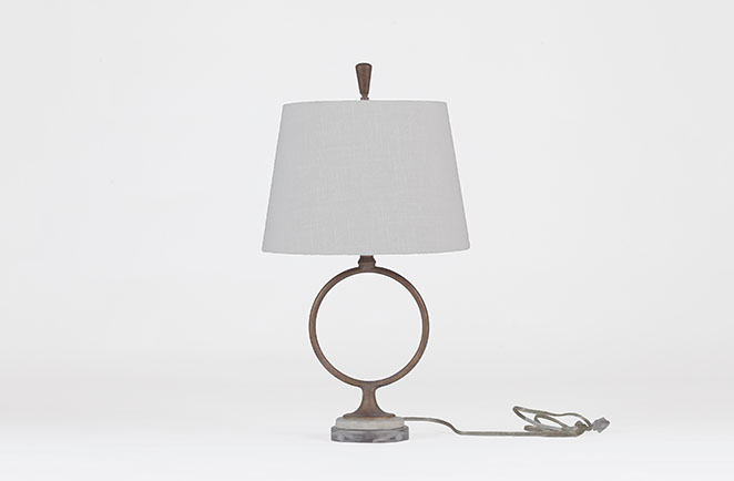 transitional table lamps | kayson lamp - gabby