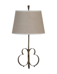 Angelica Eclectic Lamp