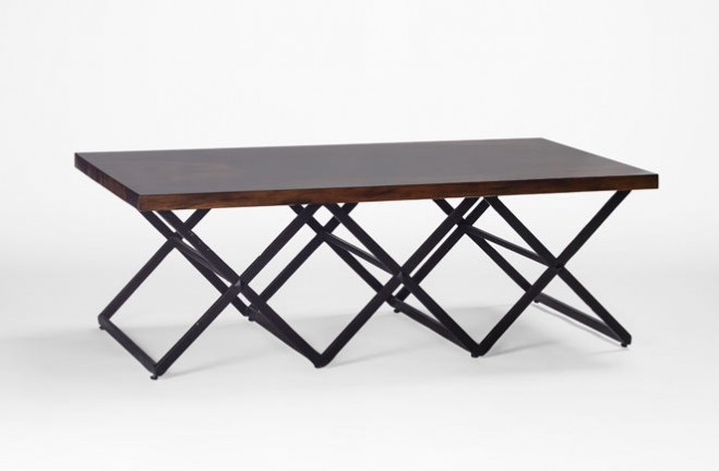 Beckwith Coffee Table | Gabby