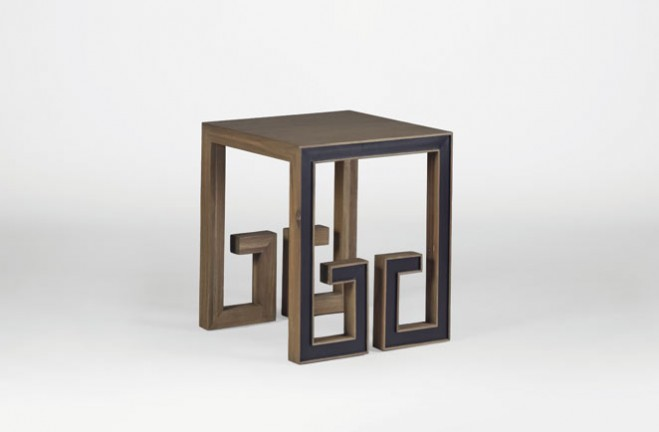 Hodges Side Table