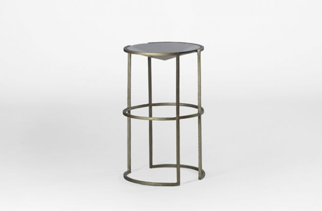 McGuire Side Table