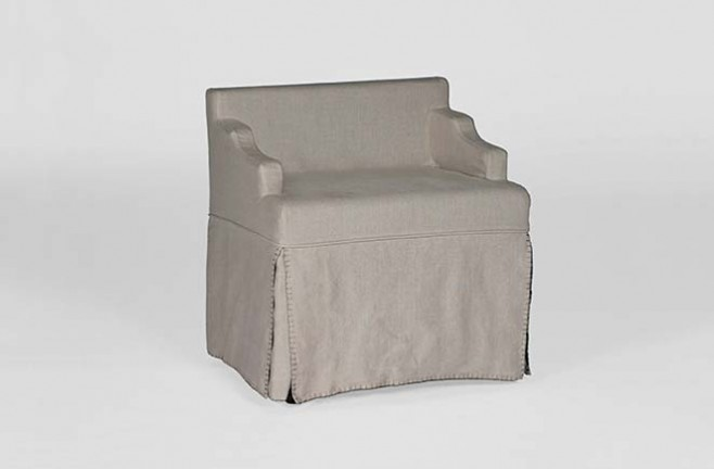 Transitional Seating Occasional Chair