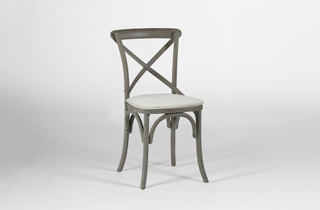 French Antique Style Furniture | Cafe Chair