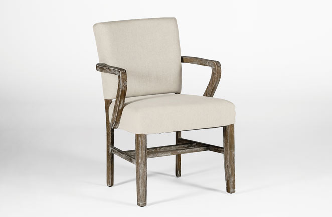 Wylie Arm Chair | GABBY Custom Choice