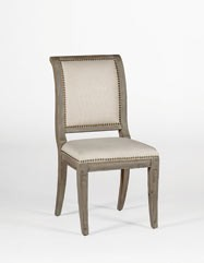 Yarborough Chair | Custom Choice