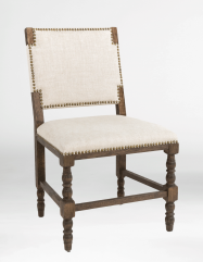 Antique Transitional Dining Chair Danielle Chair